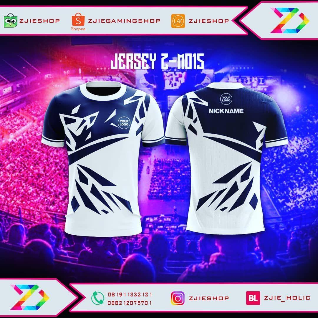 Download Zjie Apparel On Instagram Kalian Punya Team Dan Pengen Buat Jersey Squad Kalian Atau Pengen Jersey Custom Bingung Design Ny Desain Logo Instagram Logo Keren