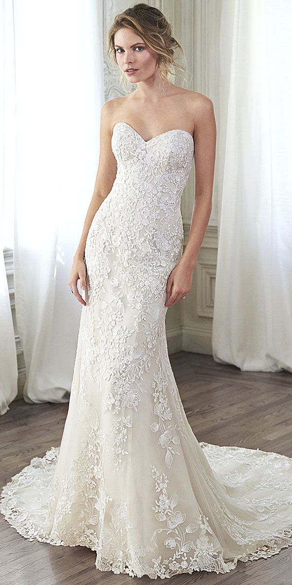 27 Best Of Romantic Wedding Dresses By Maggie Sottero ...