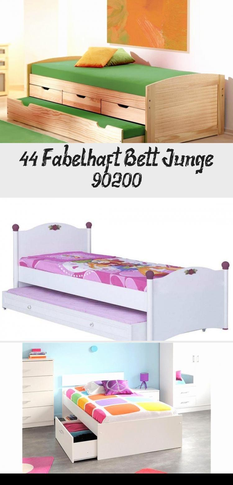 44 Fabelhaft Bett Junge 90 200 Babyzimmer Design Bett Babyzimmer