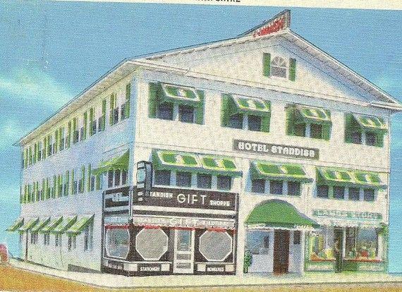 Hotel Standish Hampton Beach, NH