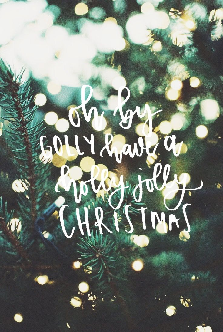 christmas #lettering #quote #quotes #calligraphy #fairylights