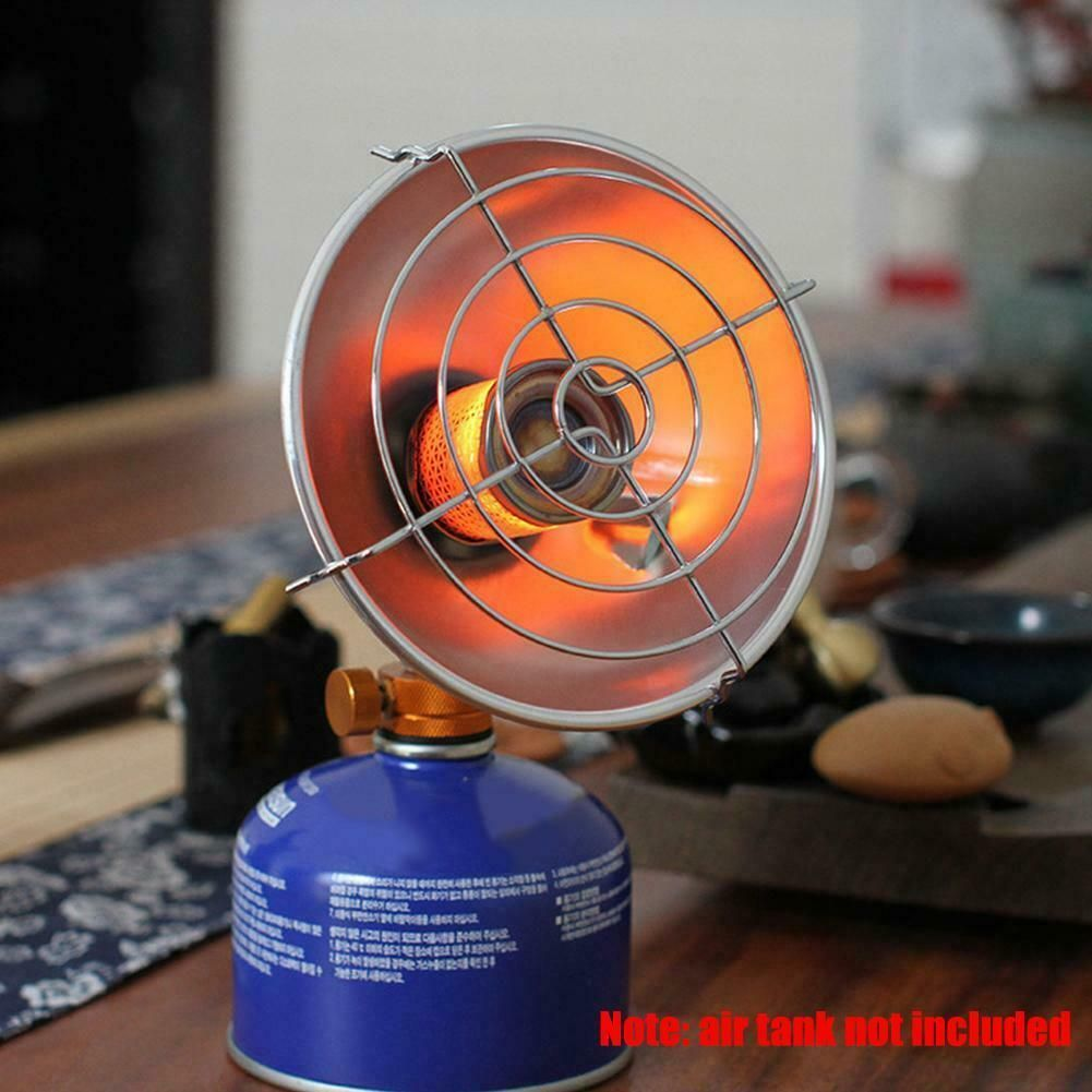 Outdoor Mini Portable Space Heater Gas Heating Stove