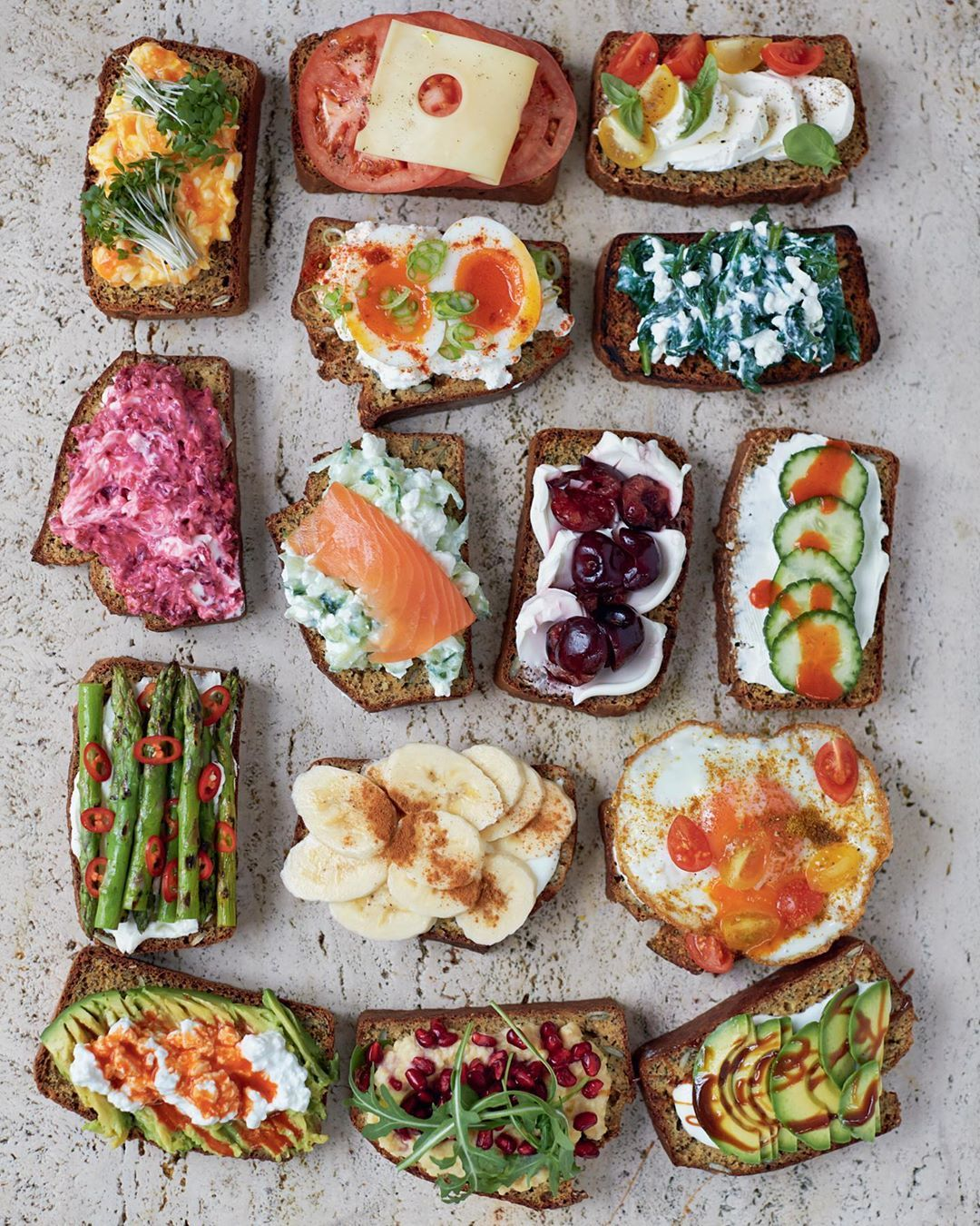 Jamie Oliver On Instagram Bake My Super Food Protein Loaf Once And Enjoy A Different Snack Every Day A Quick Healthy Breakfast Jamie Oliver Recipes Recipes
