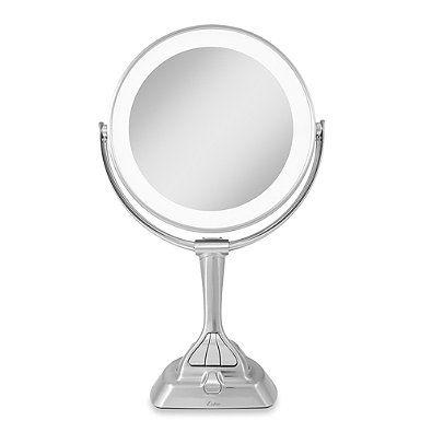 Zadro 174 Next Generation Led Variable Light Vanity Mirror