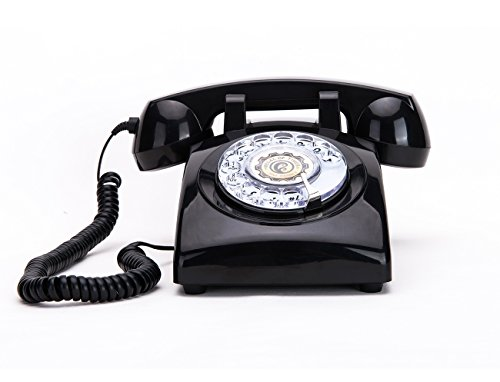 Can you remember when telephones looked like this? We don't just ...