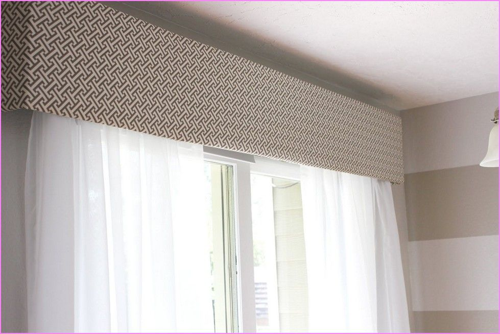 Window Valance Box Best Home Design Ideas Gallery