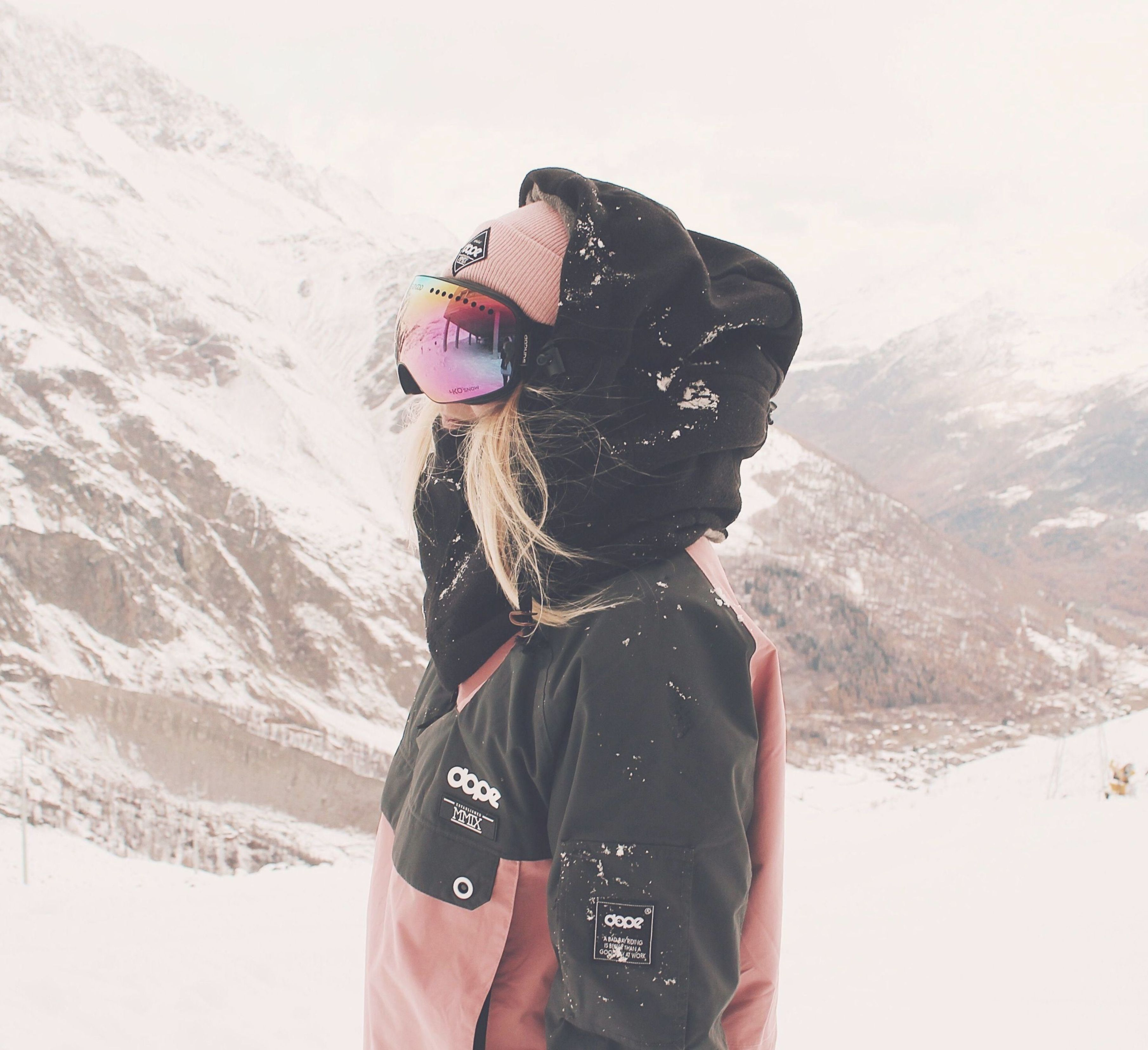 Snowboard styl snowboard style Snowboarding style
