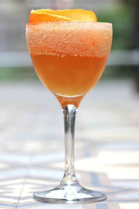 Once You Try These Cognac Cocktails, You Won't Want To Drink Anything Else