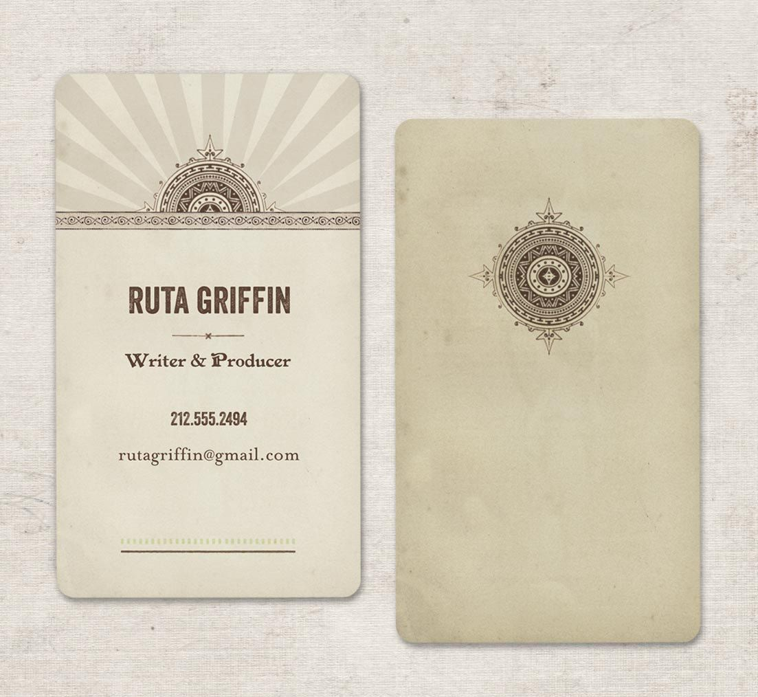 Pin By Rob Hermance Moore On Inspiration Vintage Calling Cards Vintage Business Cards Business Card Design
