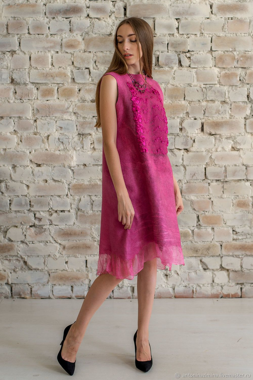efeb6ab3fa2 Платья ручной работы. Заказать Платье