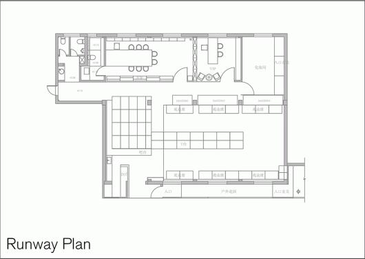 Estudio Oficina / 1305 Studio