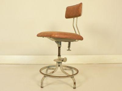Chaise atelier flambo Tables de couture Deco bureau et Chaises