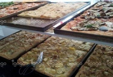 Primo Basílico – Pizza al taglio e delizie italiane