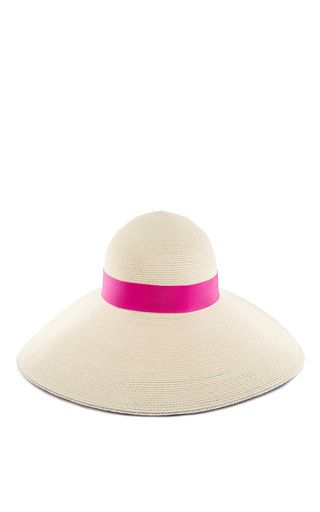 9e450e01f9e Royal blue · Bunny Hat with Pink Stripe by Eugenia Kim for Preorder on Moda  Operandi
