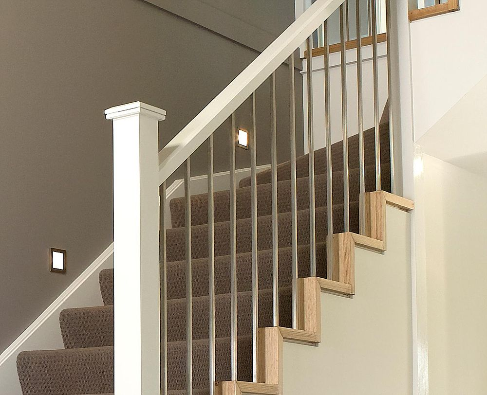 Best Pin By Peter Hood On Stairway Modern Staircase Modern 400 x 300