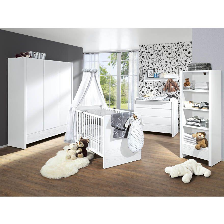 kinderzimmer - Fantastisch Babyzimmer Graustreifen