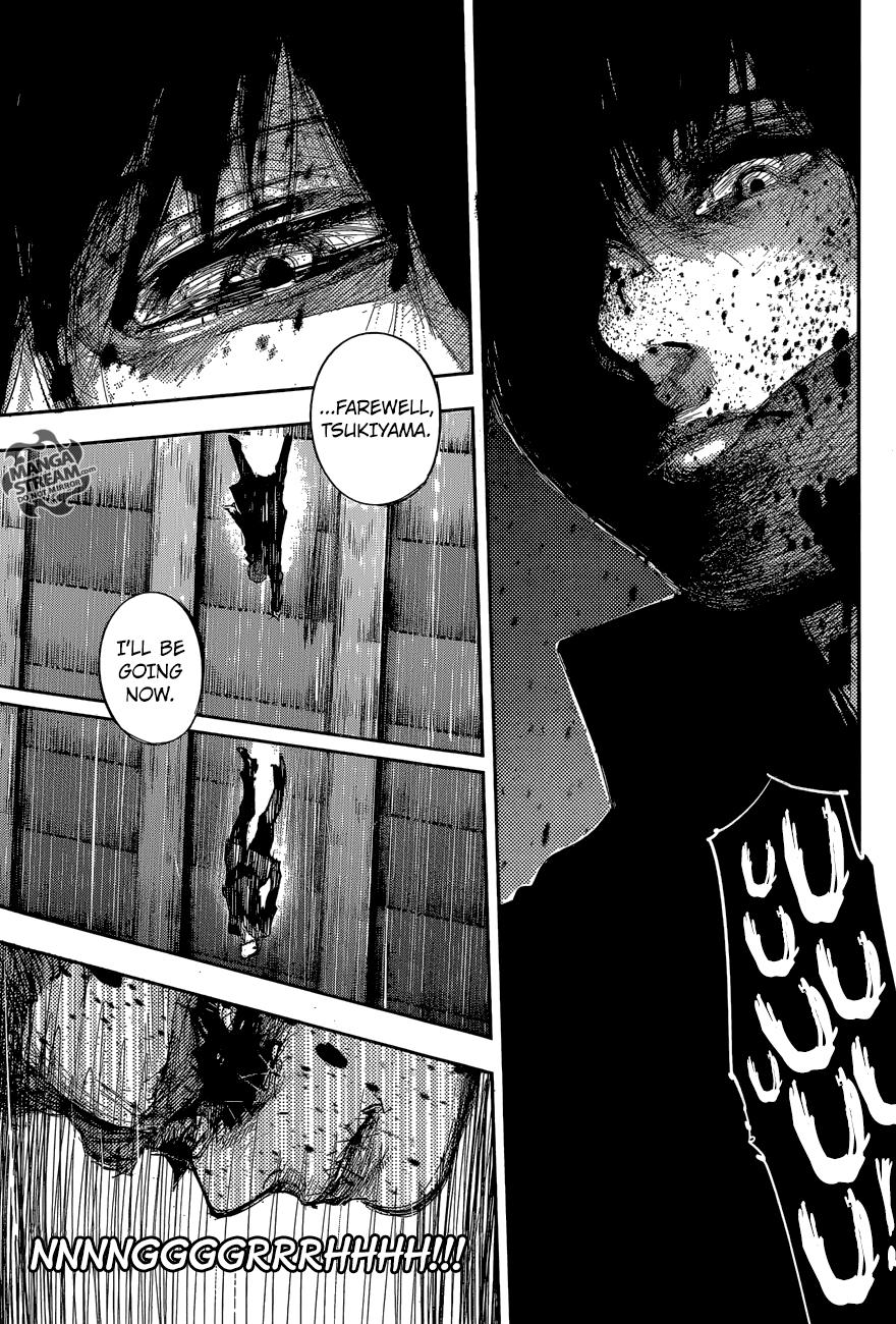 Tokyo Ghoul:re 57 - Page 9 - Manga Stream