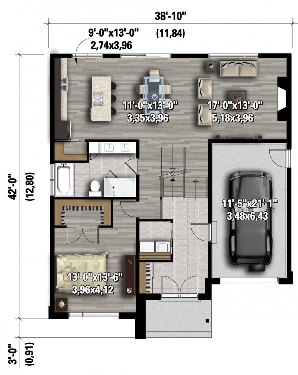 Plan Image Used When Printing Plan Maison Amenagement In 2018