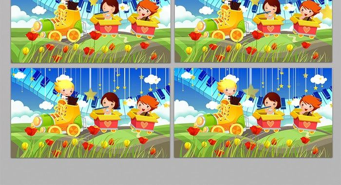Baru 30 Gambar Animasi Kartun Menyanyi Kartun Gembira Bermain Latar Belakang Panggung Menyanyi Download Menyanyi Gif G Gambar Kartun Gambar Animasi Kartun