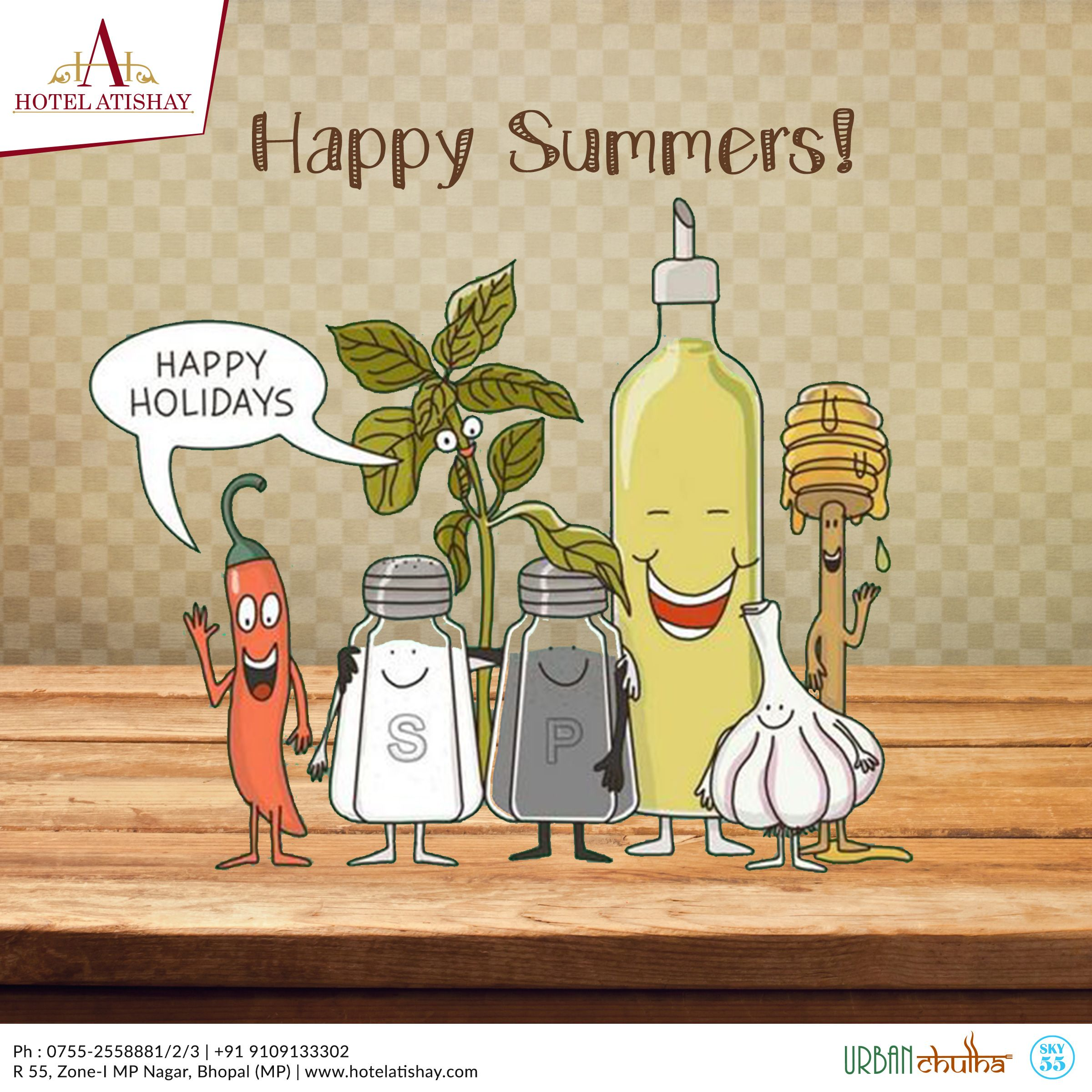 Summer state of mind make it a summer to remember at hotel atishay summer state of mind make it a summer to remember at hotel atishay seasons m4hsunfo