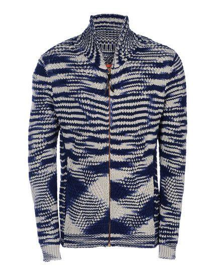 b55726babf8c8a Cashmere sweater Men s - MISSONI
