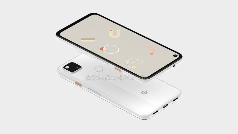 What Do You Think About The Pixel 4a Leaks With Images Google Pixel Google Phones Best Smartphone
