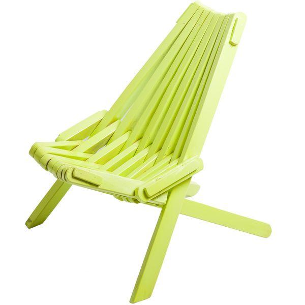repose timber stack folding toddler chair (nicaragua) - overstock