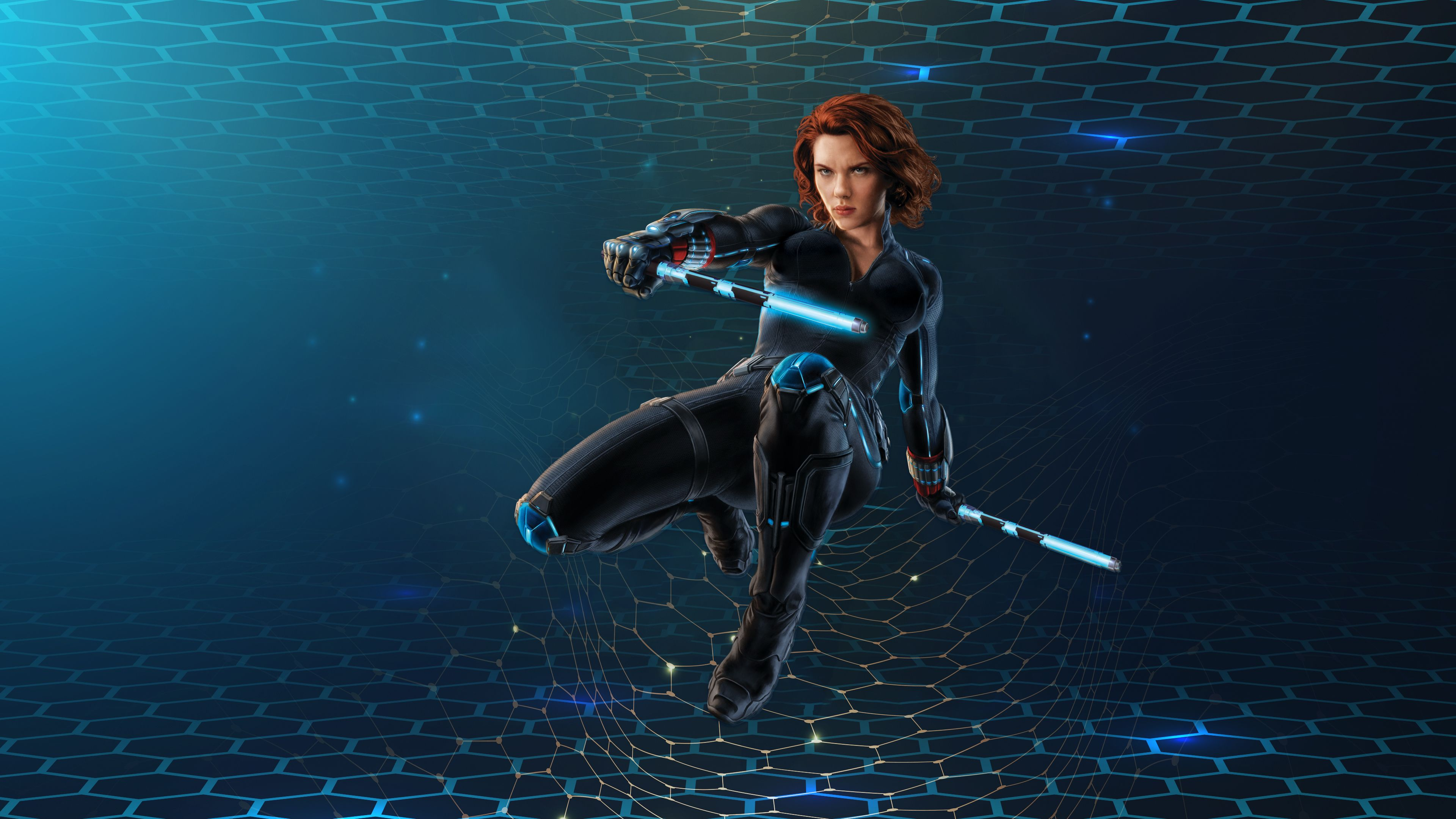 Black Widow 3d 4k Superheroes Wallpapers Scarlett Johansson Wallpapers Hd Wallpapers Black Widow W Black Widow Wallpaper Marvel Paintings Black Hd Wallpaper