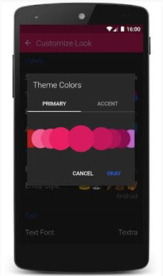 Textra SMS APK for Android – Mod Apk Free Download For