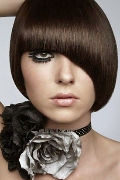 African American Bob Haircuts For Round Faces Hairstyles