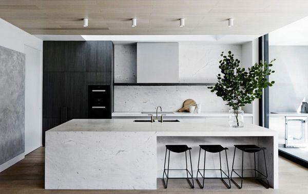 Modern Kitchens by Mim Design - http://www.decorationarch.net ...