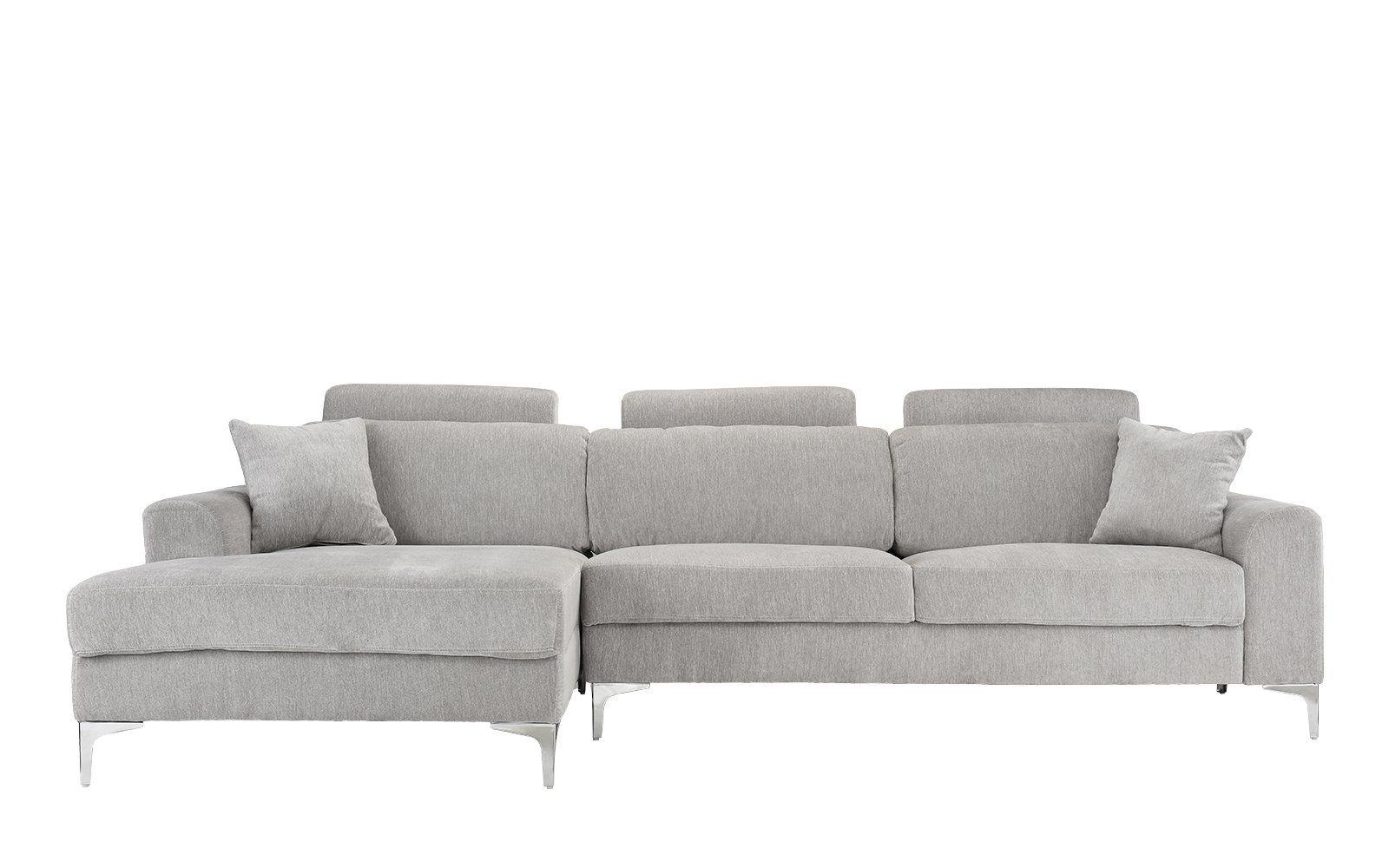 Kason Large Modern Linen Sectional Sofa | Products ...