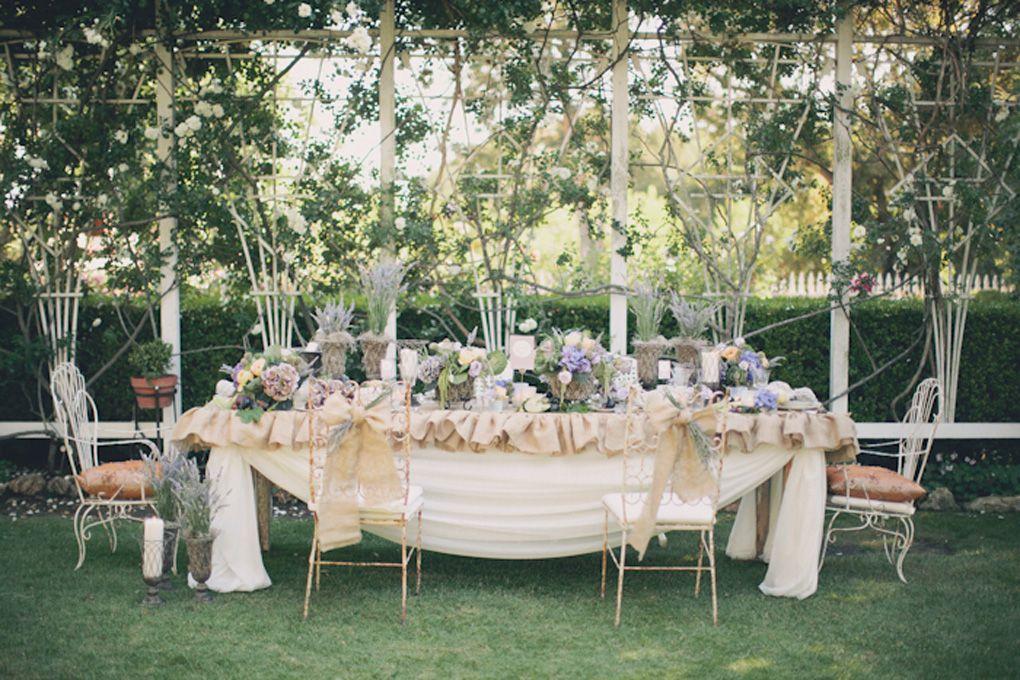 Great Gatsby Themed Wedding Ceremony At Hammer Sky
