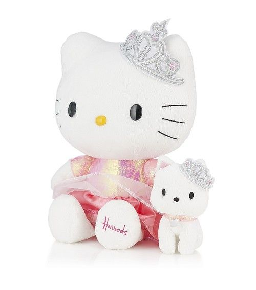 2923cbc68 Harrods Princess Hello Kitty | Hello KITTY | Hello kitty bedroom ...
