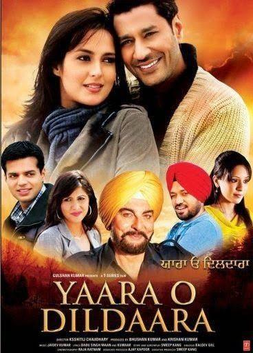 Yaara O Dildaara full movie in hindi mp4 free download