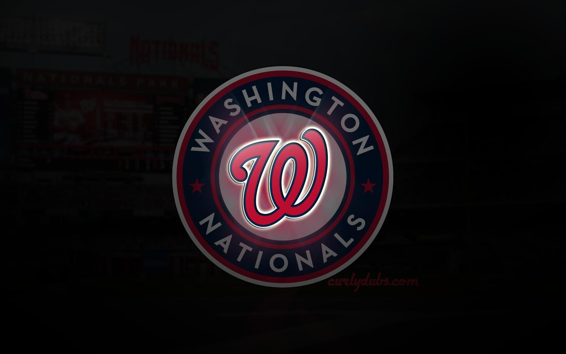 28+ Cool Washington Nationals Wallpaper PNG