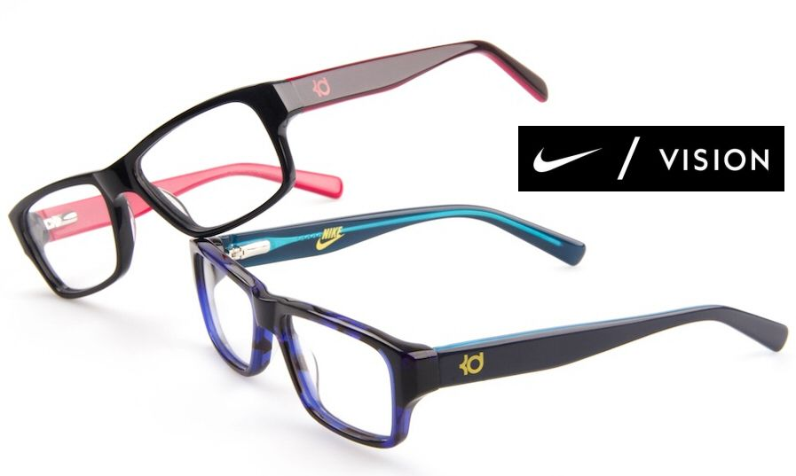 Nike Vision Kevin Durant Optical Collection | Miscellaneous Eyewear ...
