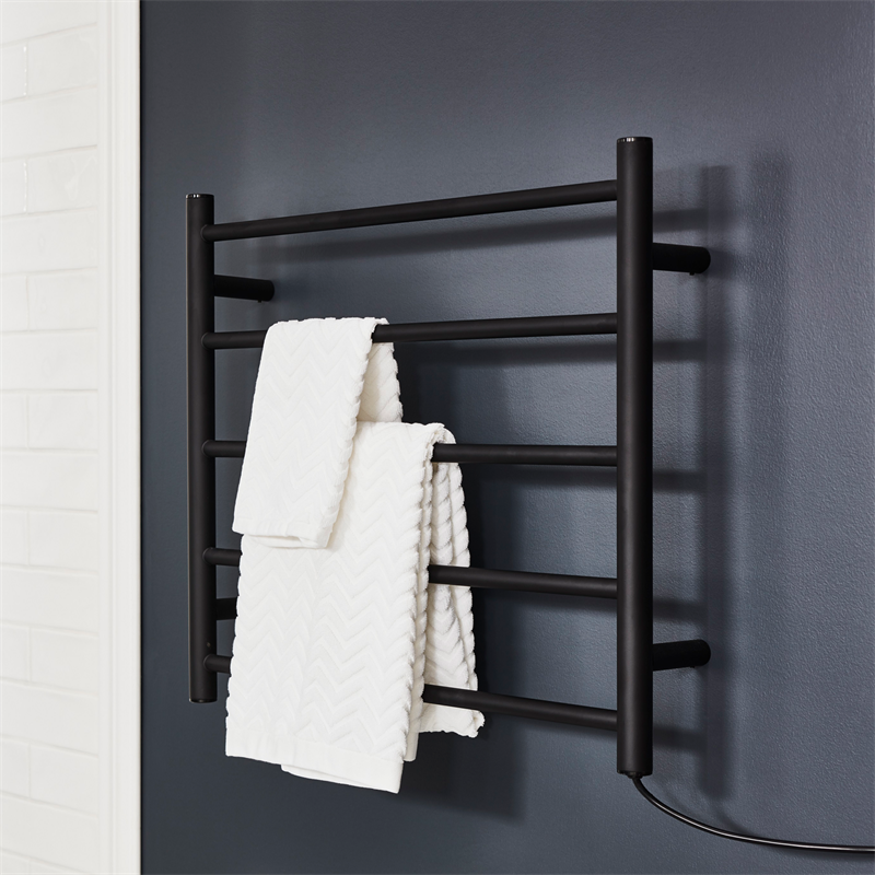 Important Things About Black Heated Towel Rail