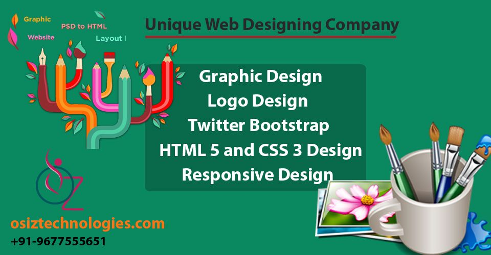 Internet is an ever changing environment that demands that you keep up with the changing trend. From informational sites, to online shopping platforms, web design is a huge jumble of websites waiting to be discovered.