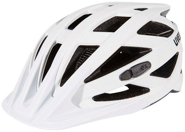 Uvex Fahrradhelm I Vo Cc Helmet Modelljahr 2020 Online Kaufen Fahrradhelm Und Rennrad