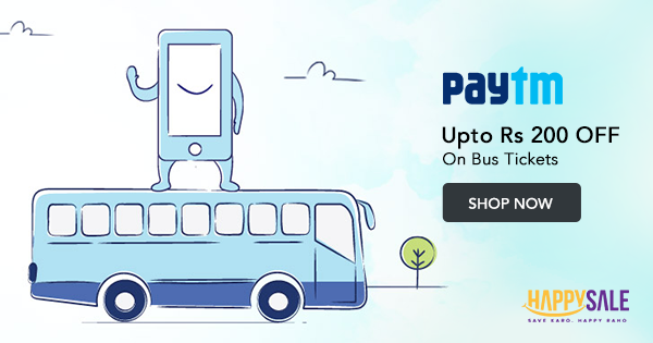 A special RepublicDay offer from Paytm to save on your