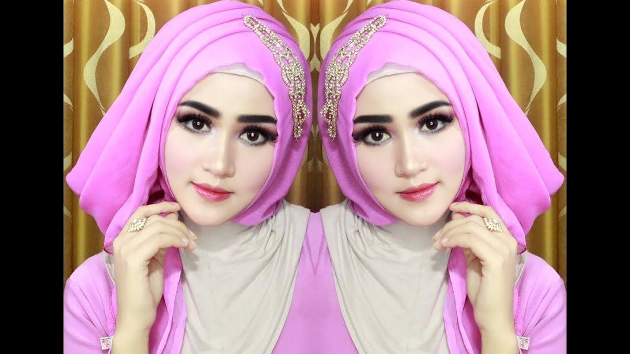 Tutorial Hijab Wisuda Anak Kecil Hijab Anak Wisuda