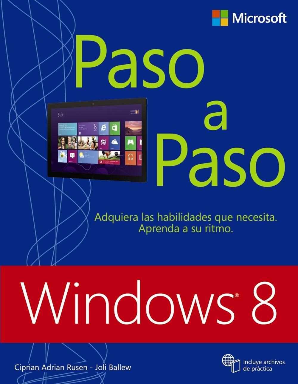 La última Versión Del Sistema Operativo De Microsoft Ha Llegado Con Fuerza Es La Primera Que No Est Libros De Informatica Ordenadores De Sobremesa Computacion