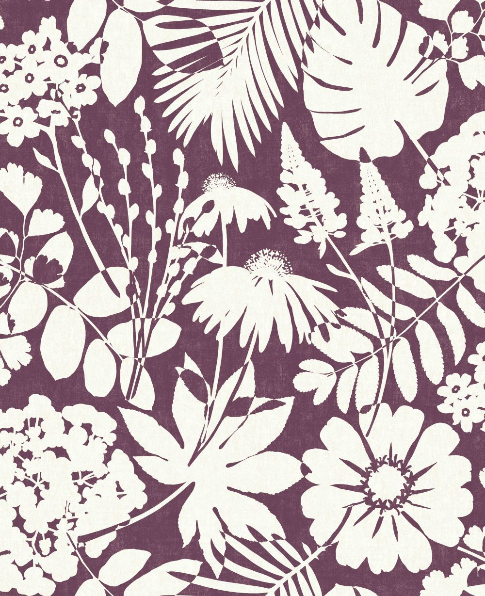 Bold Floral By Albany Berry Wallpaper Cb42109 Blue