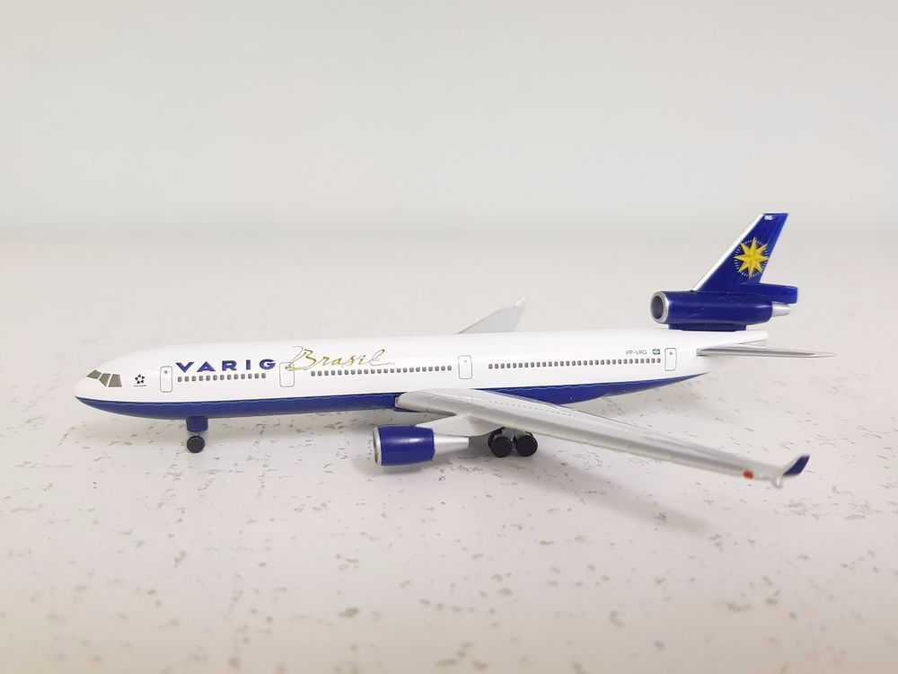 Herpa Wings 1:500 varig md-11