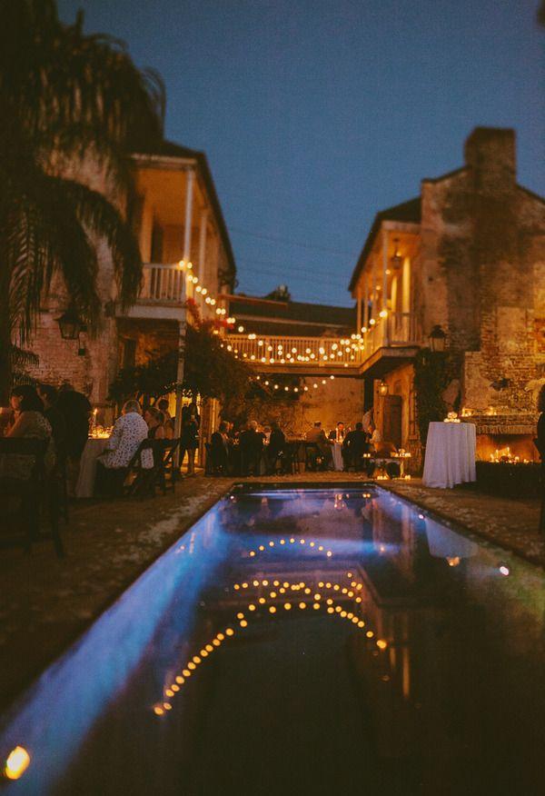 6 New Orleans Wedding Venues