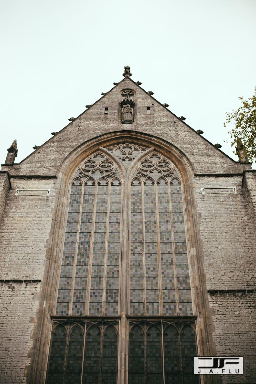 Church #church #architecture #alkmaar