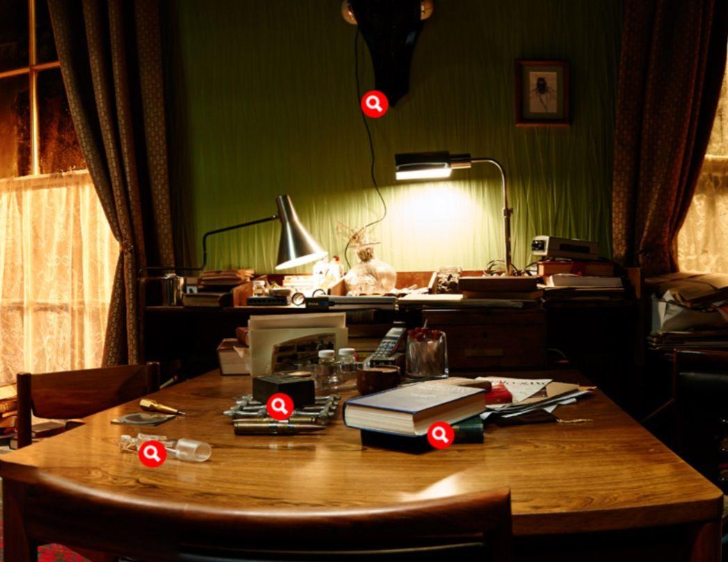 Living room victorian pinterest baker street sofas and 221b - Sherlock S Flat