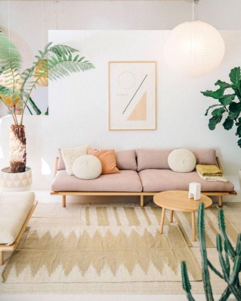 Scandinavian Living Rooms Everybody Knows With Nordic Roots This Style Spreads Around The Whole World And Find Ev แบบห องน งเล น ไอเด ยห องนอน การตกแต งบ าน