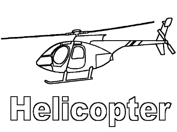H Is For Helicopter Coloring Pages H Is For Helicopter Coloring